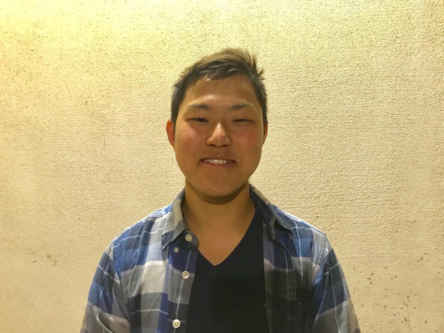 大阪体育大学戦MIP/フレッシュマン紹介④_e0137649_16315716.jpg