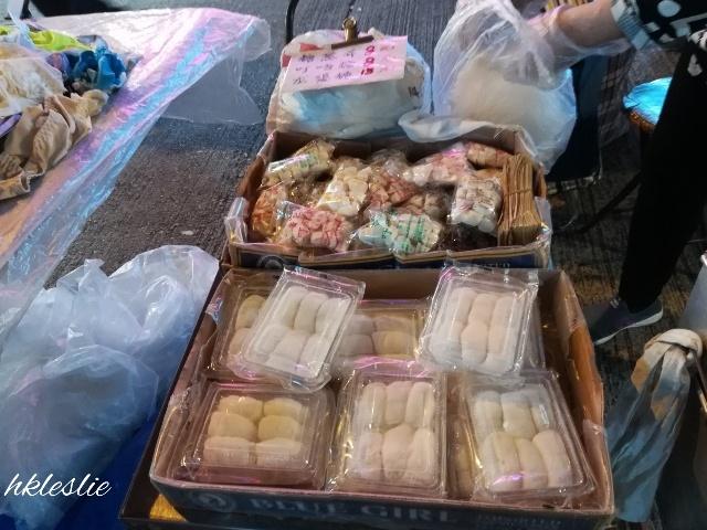 糖葱餅@廟街_b0248150_04434068.jpg