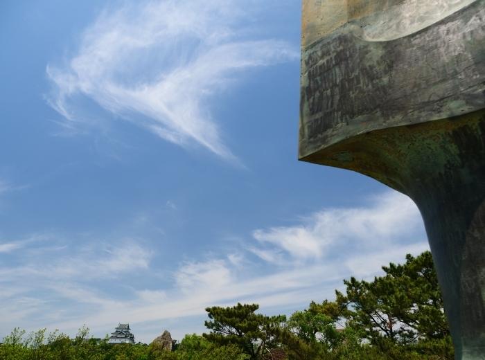 天妃山 (てんぴざん)  2019-05-28 00:00_b0093754_20593022.jpg