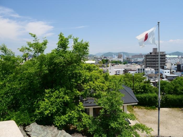 天妃山 (てんぴざん)  2019-05-28 00:00_b0093754_20594322.jpg