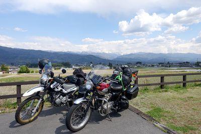 大平峠でキャンプ_b0367657_21521921.jpg