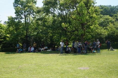 パックウォーク@小山内裏公園★開催しました!!_c0372561_00592845.jpg