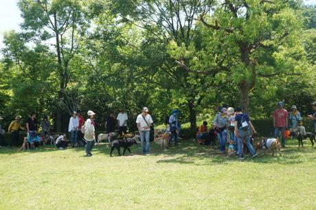 パックウォーク@小山内裏公園★開催しました!!_c0372561_00594466.jpg