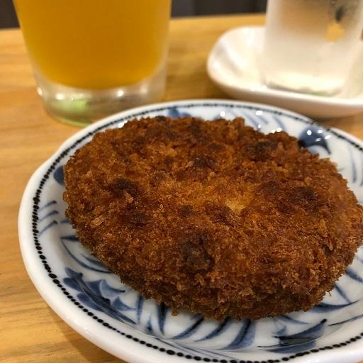 神楽坂でナカコ酒♪_b0060363_22184870.jpg