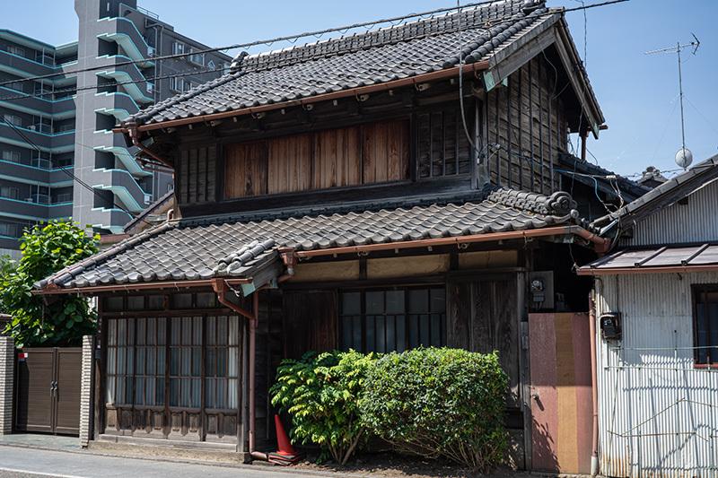 2019/05/27 蕨駅から戸田橋まで_b0171364_13522302.jpg