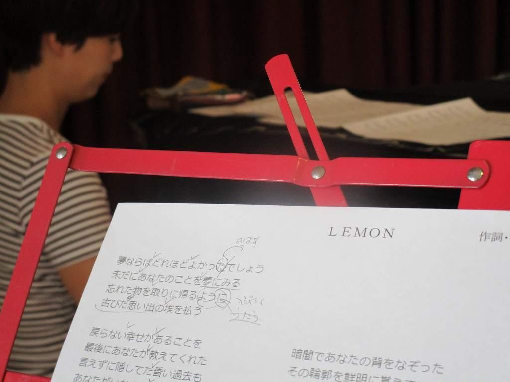 板野生活  ~Lemon~_c0218368_09510529.jpg