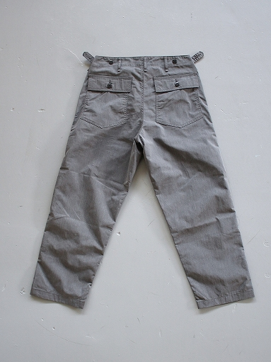 ARAN FATIGUE 46 - COOL MAX TWILL / ARMY CHARCOAL (PRODUCTS FOR US)_b0139281_22393930.jpg