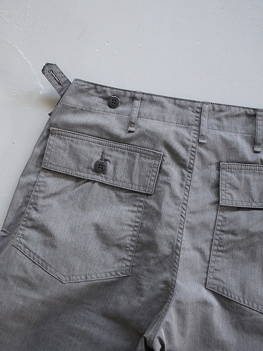 ARAN FATIGUE 46 - COOL MAX TWILL / ARMY CHARCOAL (PRODUCTS FOR US)_b0139281_2239554.jpg