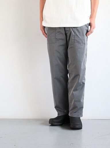 ARAN FATIGUE 46 - COOL MAX TWILL / ARMY CHARCOAL (PRODUCTS FOR US)_b0139281_22404194.jpg