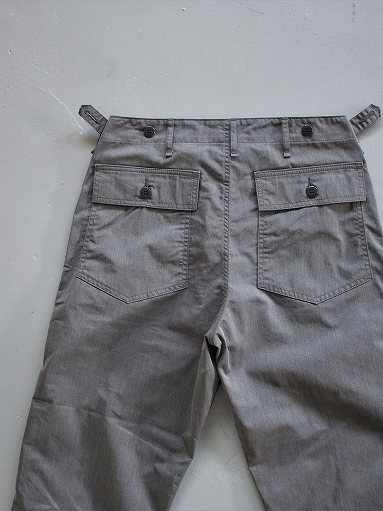 ARAN FATIGUE 46 - COOL MAX TWILL / ARMY CHARCOAL (PRODUCTS FOR US)_b0139281_22411978.jpg