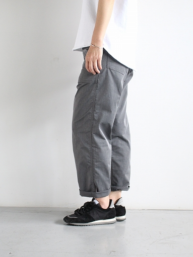 ARAN FATIGUE 46 - COOL MAX TWILL / ARMY CHARCOAL (PRODUCTS FOR US)_b0139281_224135100.jpg