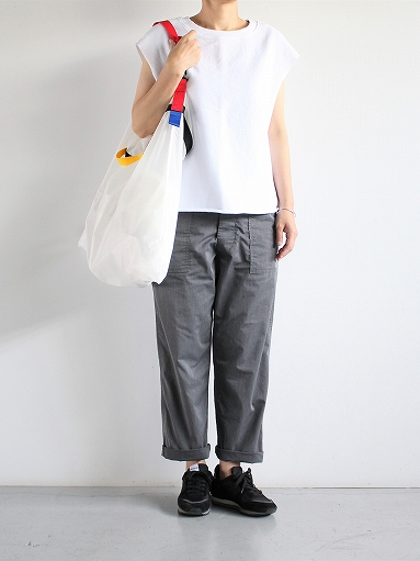 ARAN FATIGUE 46 - COOL MAX TWILL / ARMY CHARCOAL (PRODUCTS FOR US)_b0139281_2242222.jpg