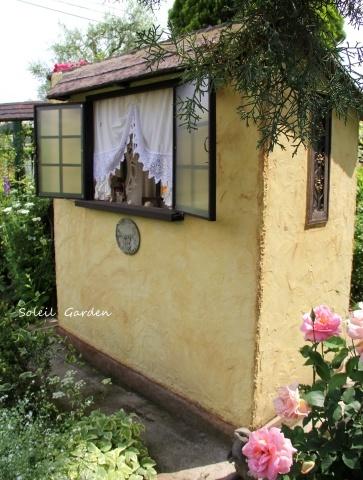 ◆素敵なお庭・・多可町のOG_e0154682_22153700.jpg