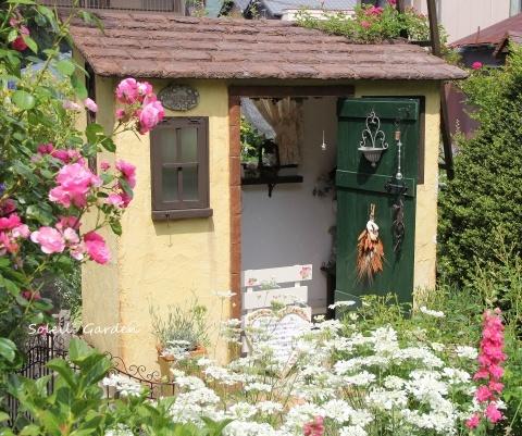 ◆素敵なお庭・・多可町のOG_e0154682_22161273.jpg