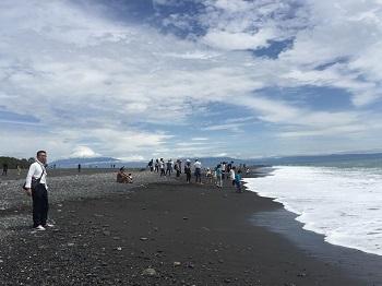 ゴールデンウィーク 富士山の旅~☆ 2日目_e0123286_18283204.jpg