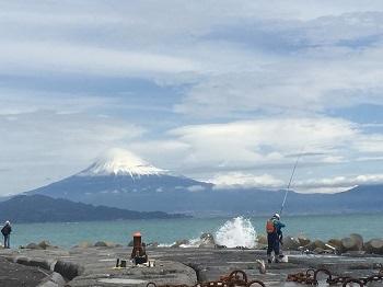 ゴールデンウィーク 富士山の旅~☆ 2日目_e0123286_18284597.jpg