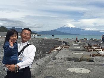 ゴールデンウィーク 富士山の旅~☆ 2日目_e0123286_18291470.jpg