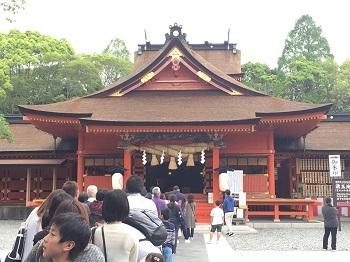 ゴールデンウィーク 富士山の旅~☆ 2日目_e0123286_18303101.jpg