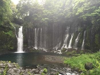 ゴールデンウィーク 富士山の旅~☆ 2日目_e0123286_18344962.jpg
