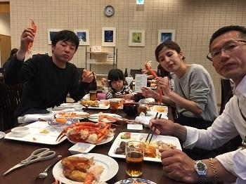ゴールデンウィーク 富士山の旅~☆ 2日目_e0123286_18370802.jpg