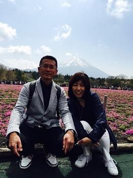 ゴールデンウィーク 富士山の旅~☆ 最終日_e0123286_19004320.jpg