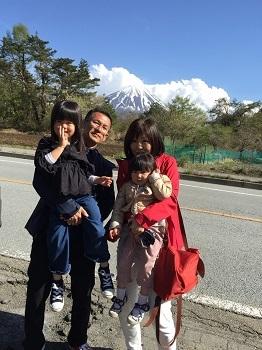 ゴールデンウィーク 富士山の旅~☆ 最終日_e0123286_19051237.jpg