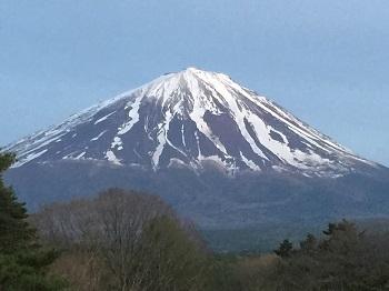 ゴールデンウィーク 富士山の旅~☆ 最終日_e0123286_19054133.jpg