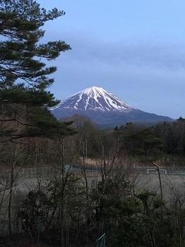 ゴールデンウィーク 富士山の旅~☆ 最終日_e0123286_19055324.jpg
