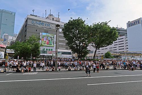 新天皇・トランプ会談反対 5・26新宿デモ_a0188487_22451329.jpg