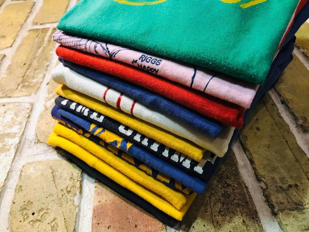 マグネッツ神戸店5/29(水)Vintage&雑貨入荷! #2 Hanes , Russell Vintage T-Shirt!!!_c0078587_14105956.jpg