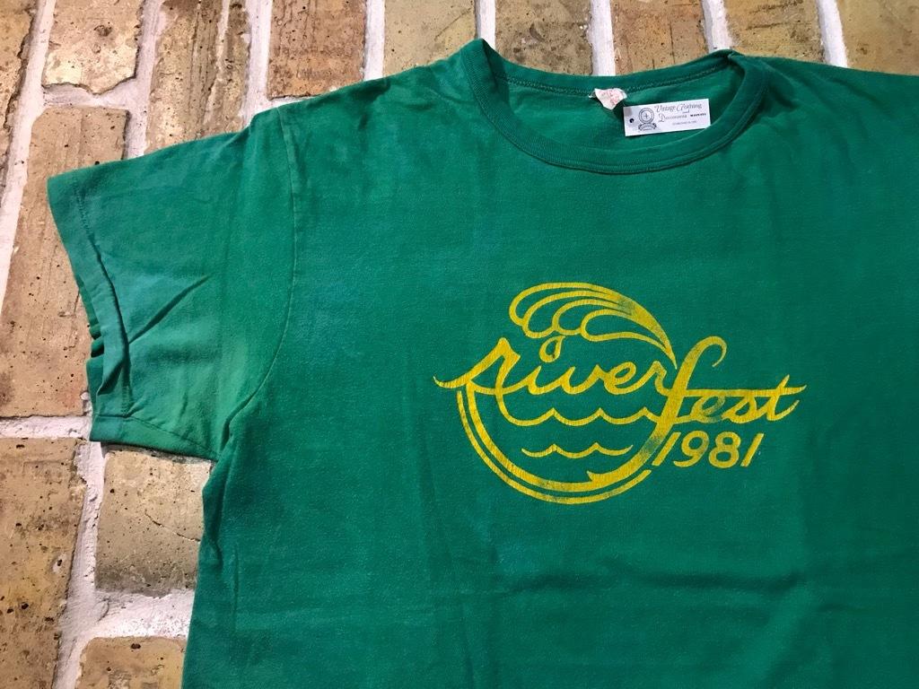 マグネッツ神戸店5/29(水)Vintage&雑貨入荷! #2 Hanes , Russell Vintage T-Shirt!!!_c0078587_14111007.jpg