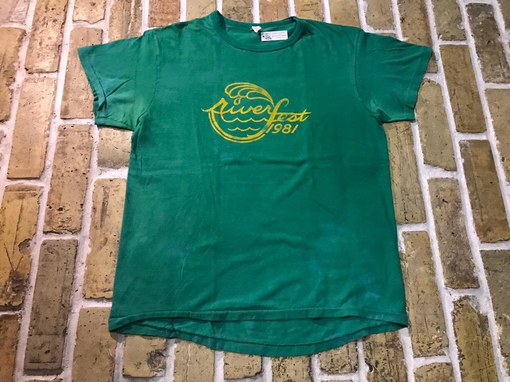 マグネッツ神戸店5/29(水)Vintage&雑貨入荷! #2 Hanes , Russell Vintage T-Shirt!!!_c0078587_14111047.jpg