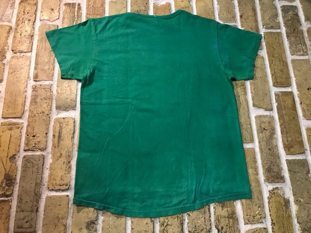 マグネッツ神戸店5/29(水)Vintage&雑貨入荷! #2 Hanes , Russell Vintage T-Shirt!!!_c0078587_14111154.jpg