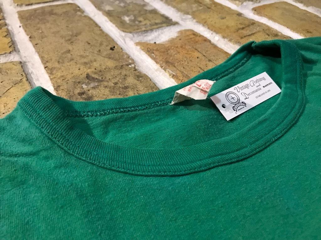 マグネッツ神戸店5/29(水)Vintage&雑貨入荷! #2 Hanes , Russell Vintage T-Shirt!!!_c0078587_14111161.jpg