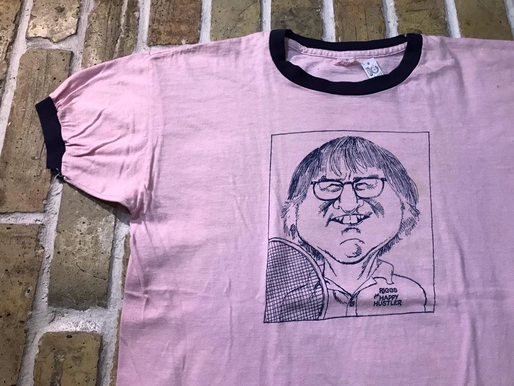 マグネッツ神戸店5/29(水)Vintage&雑貨入荷! #2 Hanes , Russell Vintage T-Shirt!!!_c0078587_14120805.jpg