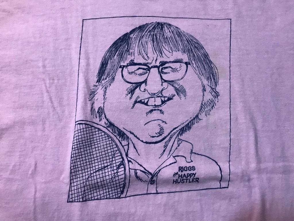 マグネッツ神戸店5/29(水)Vintage&雑貨入荷! #2 Hanes , Russell Vintage T-Shirt!!!_c0078587_14120818.jpg