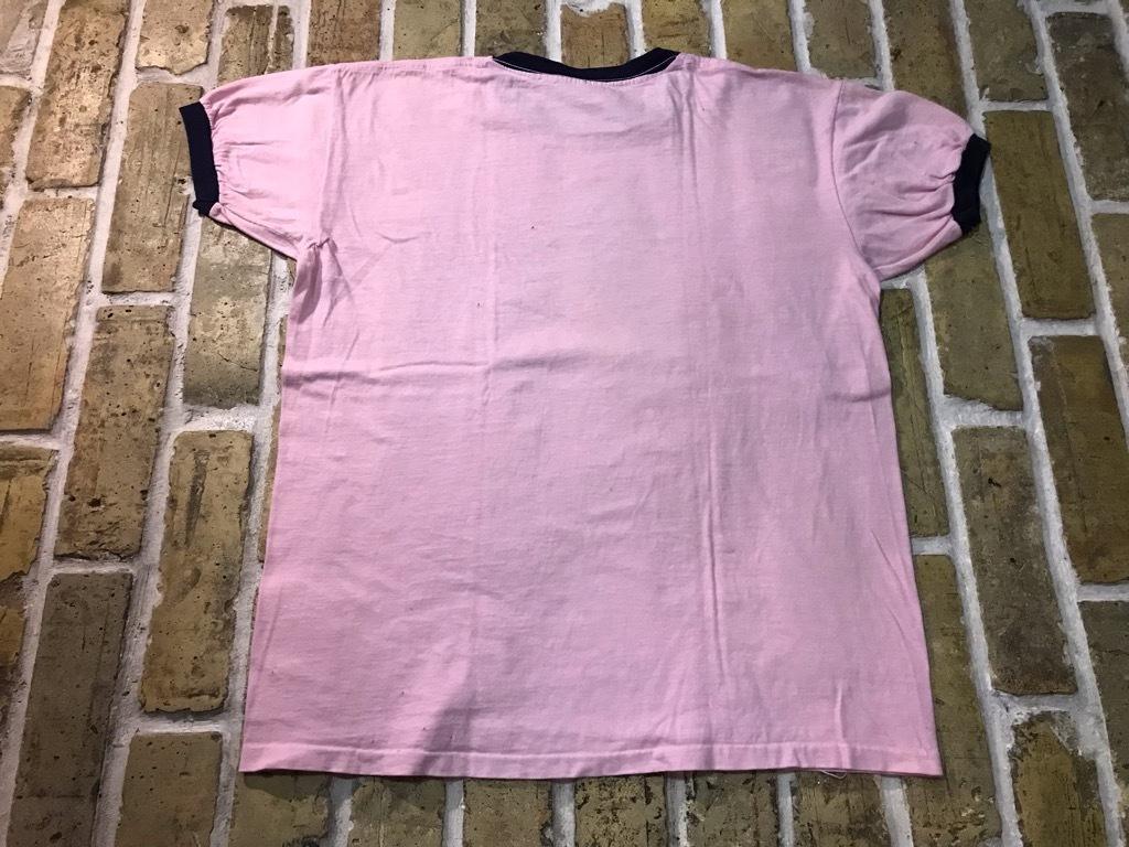 マグネッツ神戸店5/29(水)Vintage&雑貨入荷! #2 Hanes , Russell Vintage T-Shirt!!!_c0078587_14120942.jpg