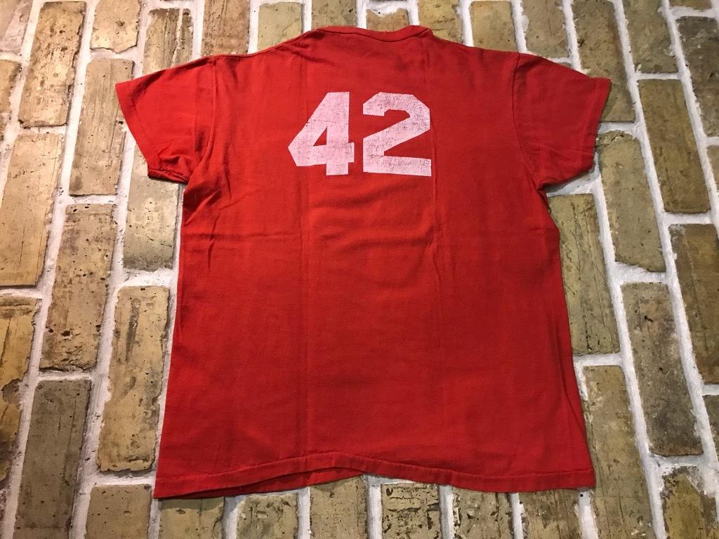 マグネッツ神戸店5/29(水)Vintage&雑貨入荷! #2 Hanes , Russell Vintage T-Shirt!!!_c0078587_14125033.jpg