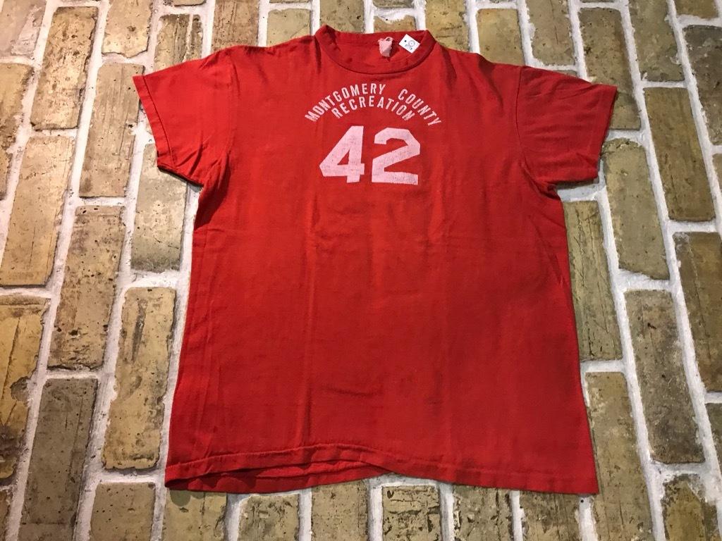 マグネッツ神戸店5/29(水)Vintage&雑貨入荷! #2 Hanes , Russell Vintage T-Shirt!!!_c0078587_14125146.jpg