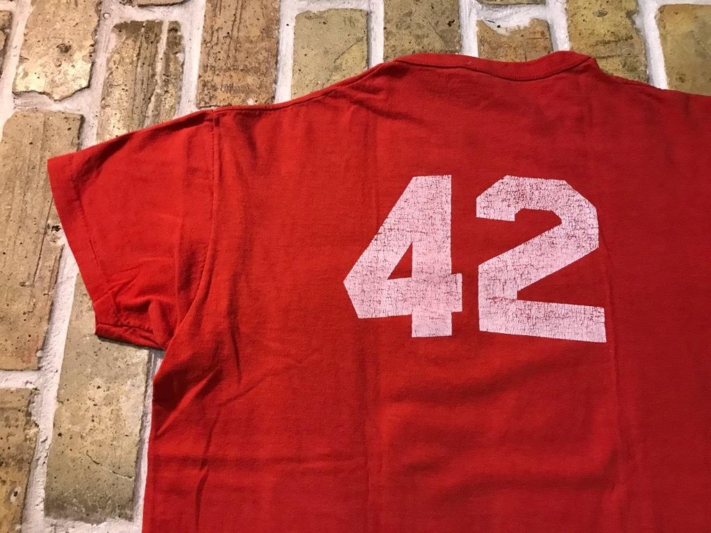マグネッツ神戸店5/29(水)Vintage&雑貨入荷! #2 Hanes , Russell Vintage T-Shirt!!!_c0078587_14125199.jpg
