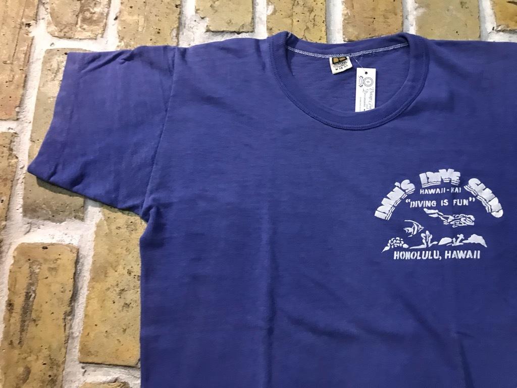 マグネッツ神戸店5/29(水)Vintage&雑貨入荷! #2 Hanes , Russell Vintage T-Shirt!!!_c0078587_14132535.jpg