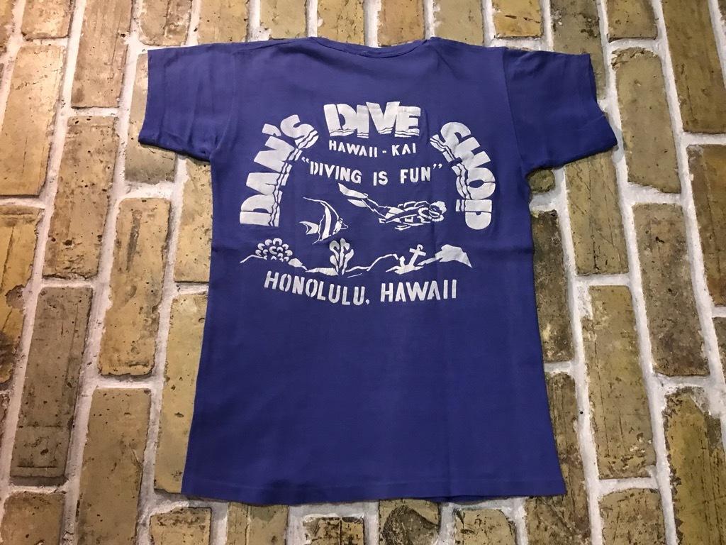 マグネッツ神戸店5/29(水)Vintage&雑貨入荷! #2 Hanes , Russell Vintage T-Shirt!!!_c0078587_14132557.jpg