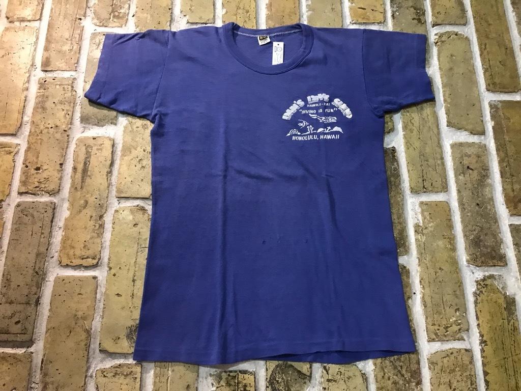 マグネッツ神戸店5/29(水)Vintage&雑貨入荷! #2 Hanes , Russell Vintage T-Shirt!!!_c0078587_14132635.jpg