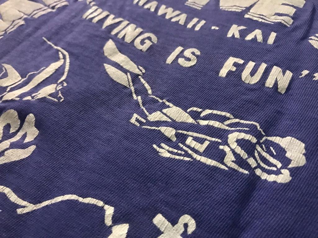 マグネッツ神戸店5/29(水)Vintage&雑貨入荷! #2 Hanes , Russell Vintage T-Shirt!!!_c0078587_14132647.jpg