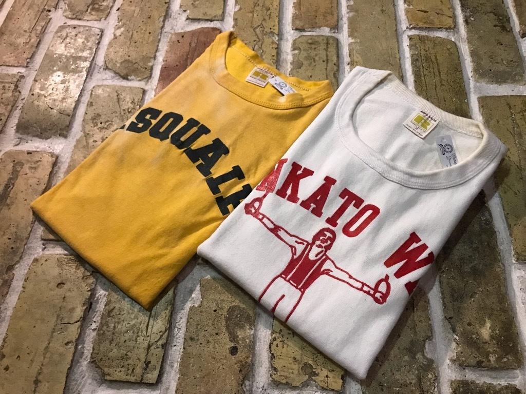 マグネッツ神戸店5/29(水)Vintage&雑貨入荷! #2 Hanes , Russell Vintage T-Shirt!!!_c0078587_14140603.jpg
