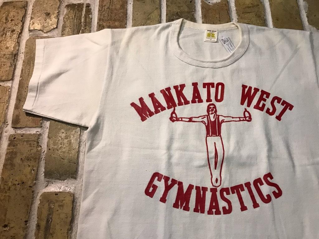 マグネッツ神戸店5/29(水)Vintage&雑貨入荷! #2 Hanes , Russell Vintage T-Shirt!!!_c0078587_14140622.jpg