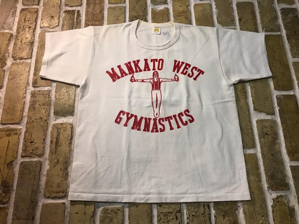 マグネッツ神戸店5/29(水)Vintage&雑貨入荷! #2 Hanes , Russell Vintage T-Shirt!!!_c0078587_14140638.jpg