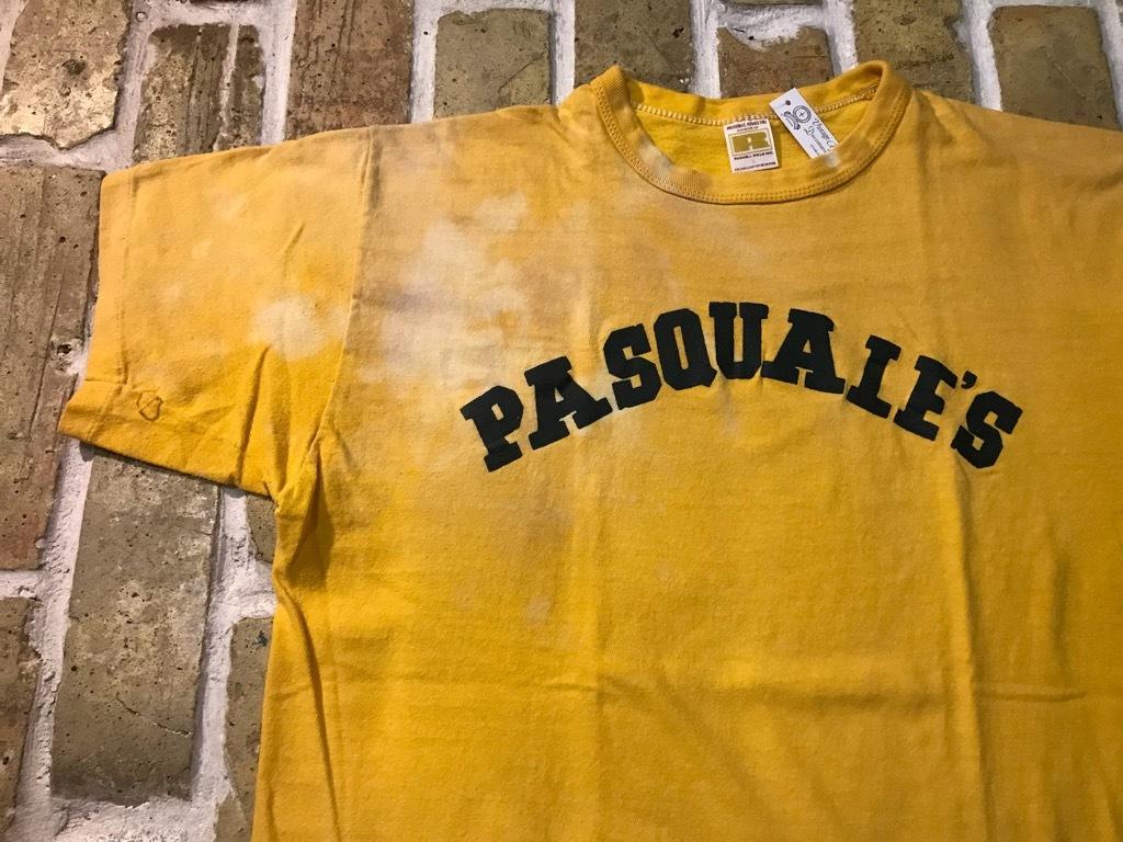 マグネッツ神戸店5/29(水)Vintage&雑貨入荷! #2 Hanes , Russell Vintage T-Shirt!!!_c0078587_14143221.jpg