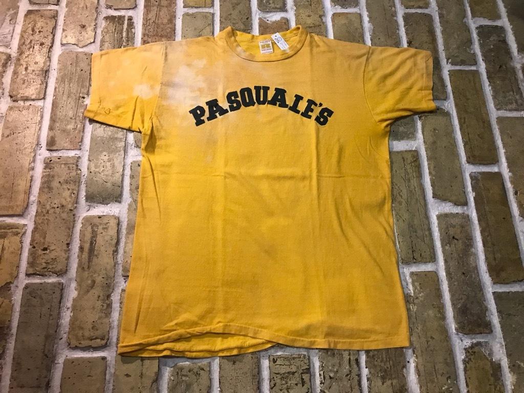 マグネッツ神戸店5/29(水)Vintage&雑貨入荷! #2 Hanes , Russell Vintage T-Shirt!!!_c0078587_14143226.jpg