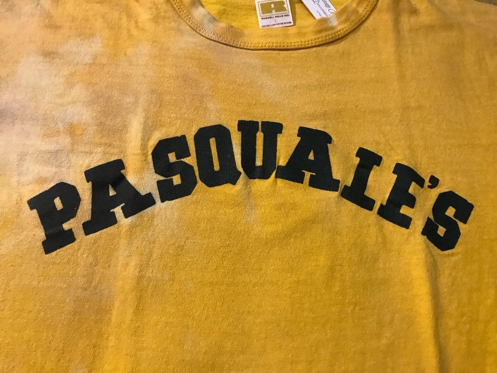 マグネッツ神戸店5/29(水)Vintage&雑貨入荷! #2 Hanes , Russell Vintage T-Shirt!!!_c0078587_14143255.jpg